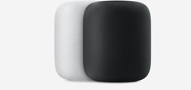 descripcion altavoz apple homepod