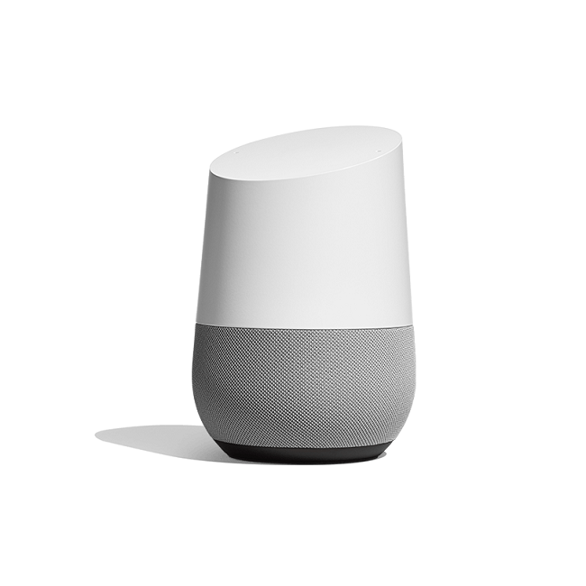 descripcion altavoz google home