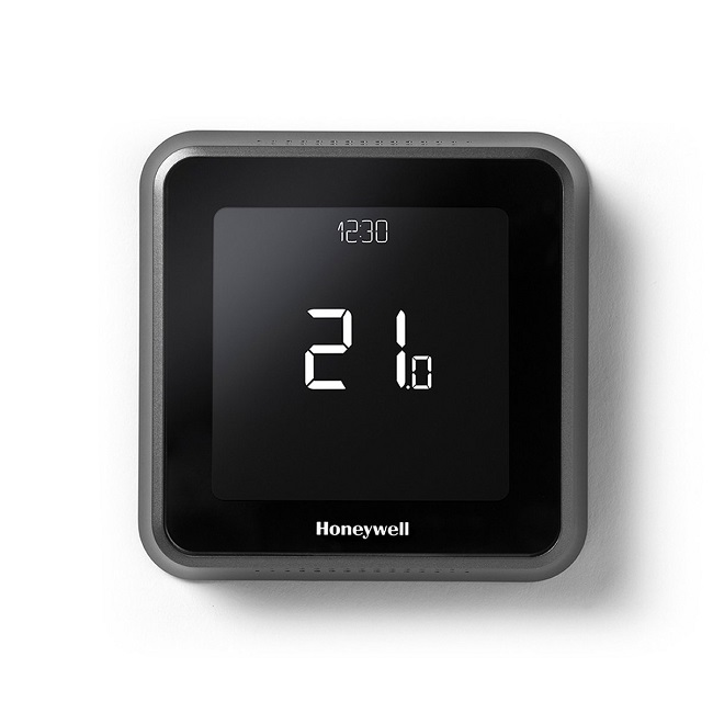 descripcion termostato honeywell t6