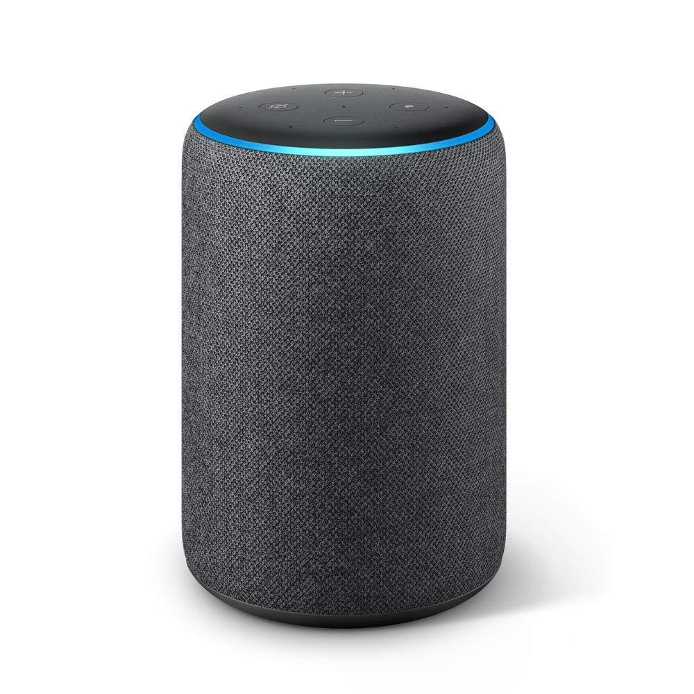 Opiniones Amazon Echo plus
