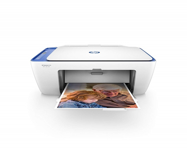 descripcion impresora hp deskjet 2630