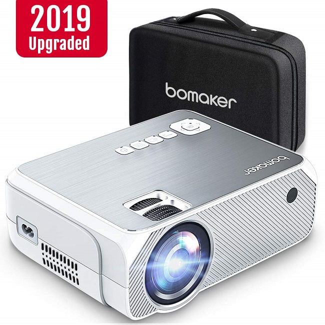descripcion proyector bomaker