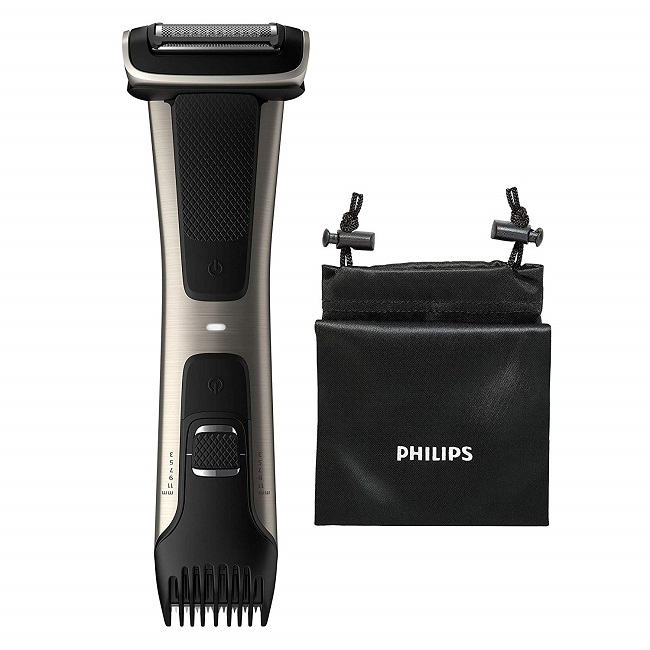 descripcion afeitadora philips serie 7000