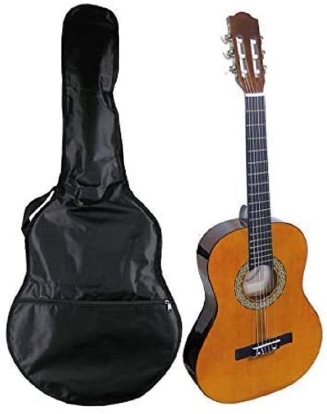 descripcion guitarra navarra