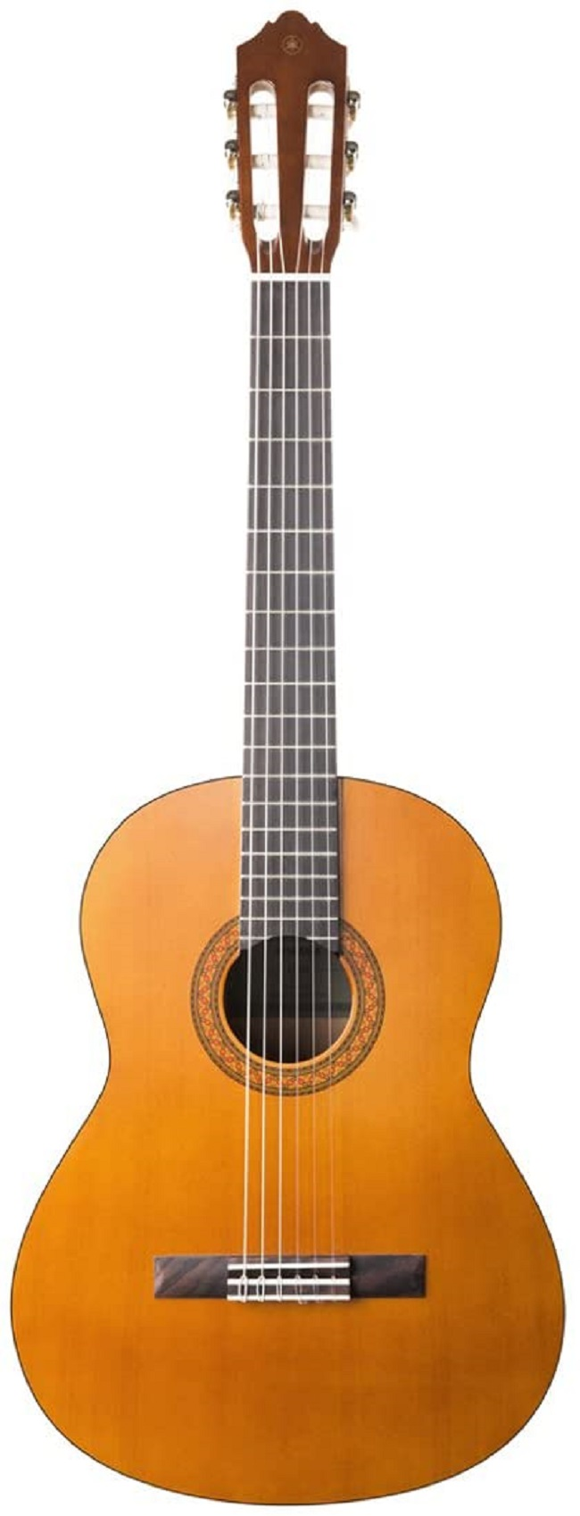 descripcion guitarra yamaha