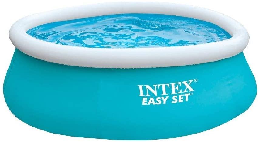 descripcion piscina intex 28102np easy set