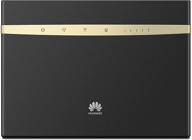 descripcion router huawei b525