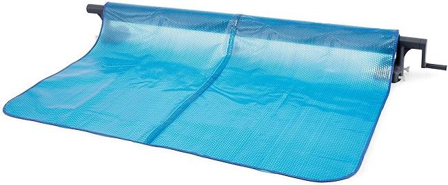 descripcion cobertor intex 28051