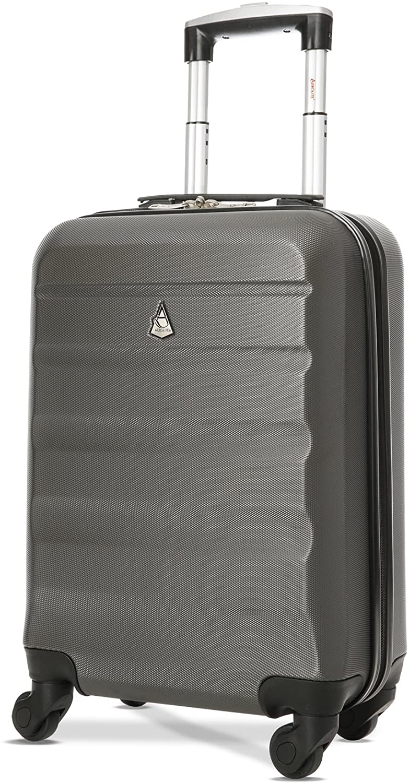 descripcion maleta aerolite