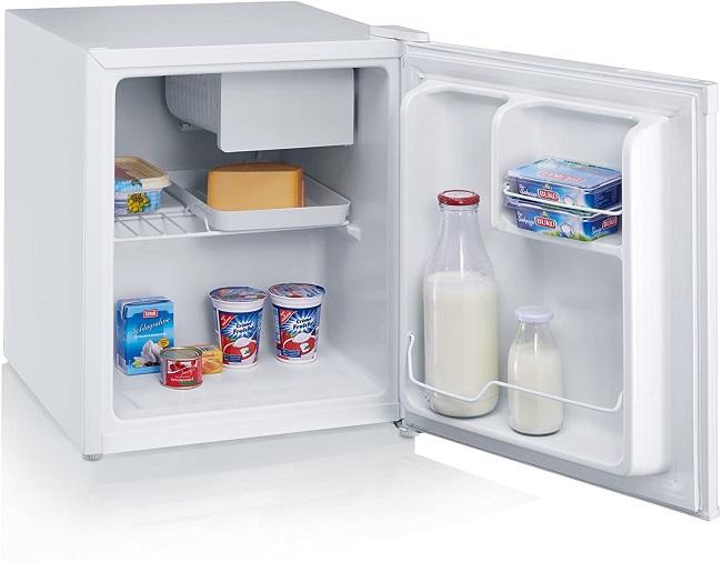 descripcion frigorifico severin