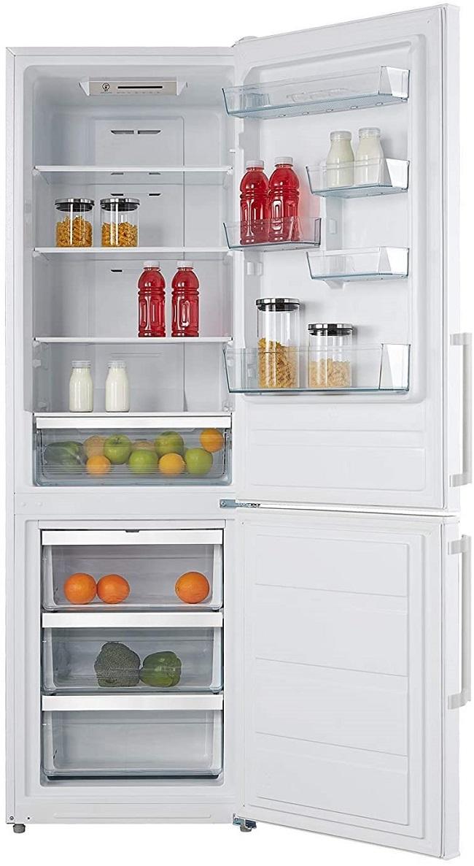 descripcion frigorifico teka