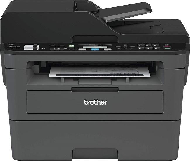 descripcion impresora brother