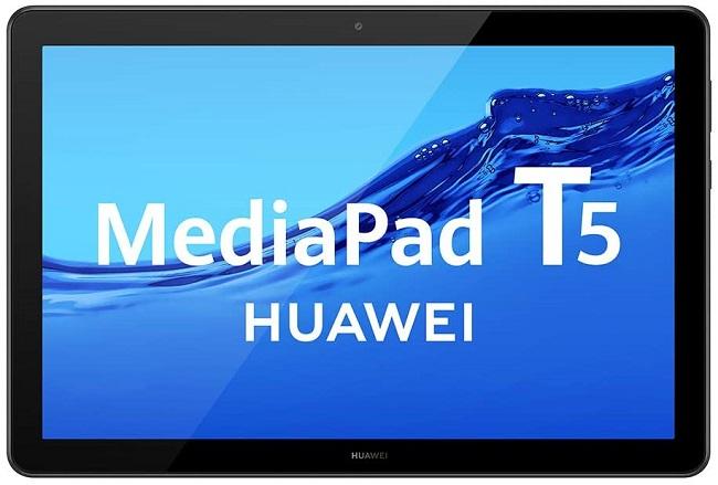 descripcion tablet huawei t5