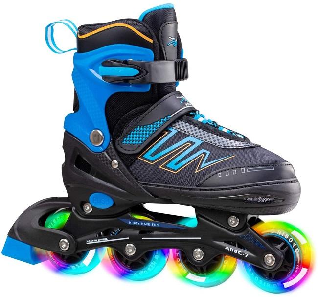 descripcion patines hiboy