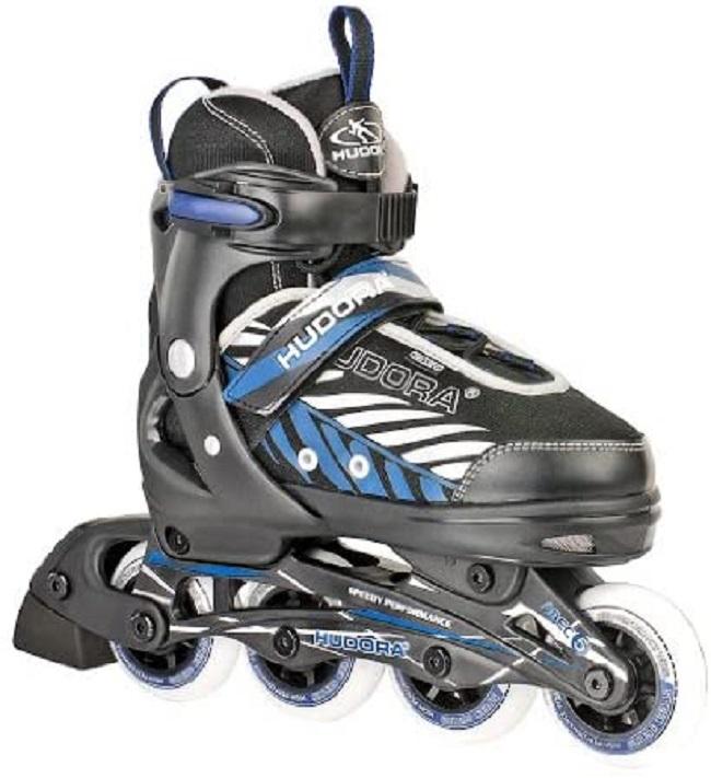 descripcion patines hudora