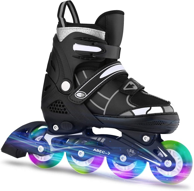 descripcion patines weskate